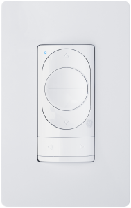 C by GE Wire-Free Smart Switch Dimmer + Color Control