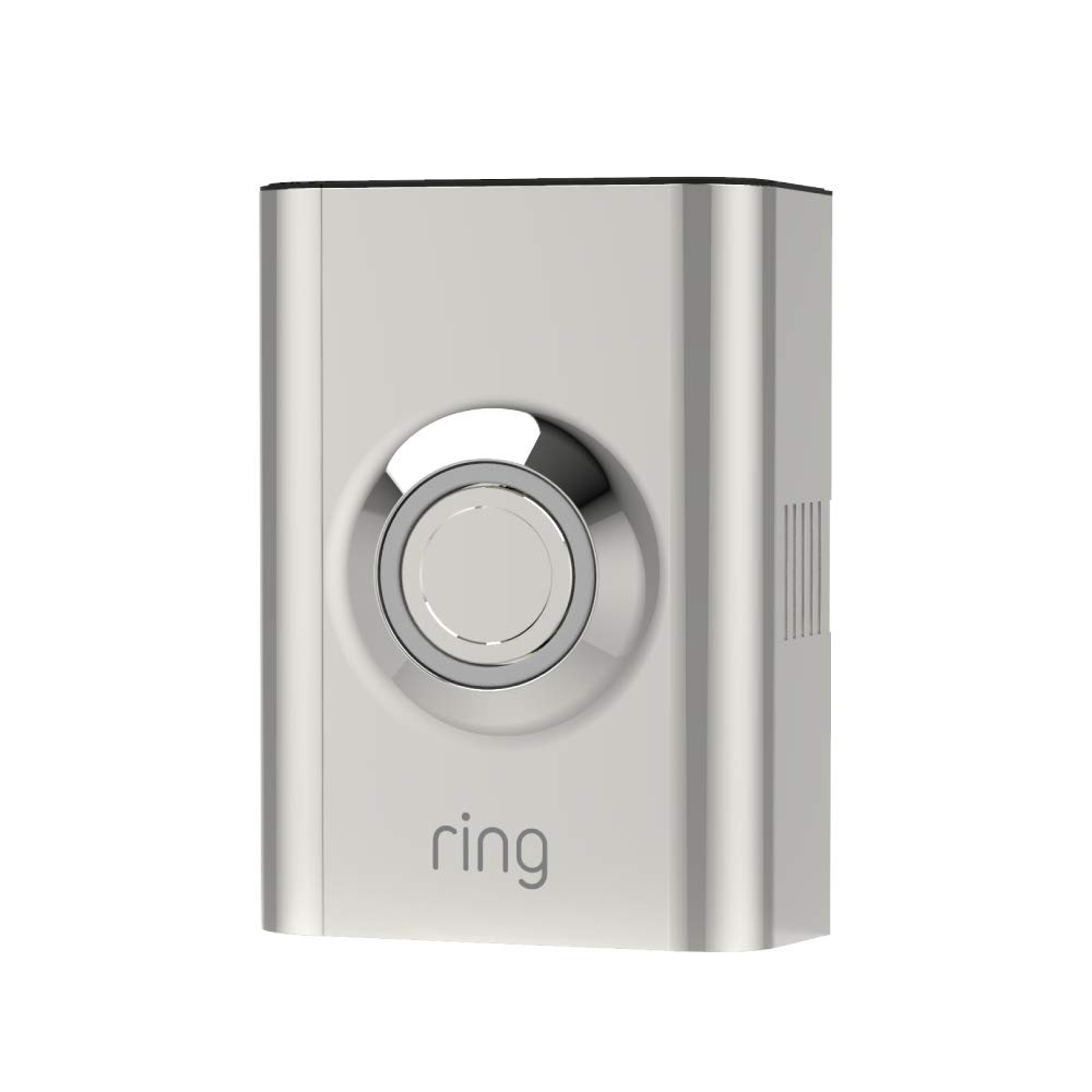 Ring Doorbell Faceplates Now Let You Match the Style of Nearly Any Front Door