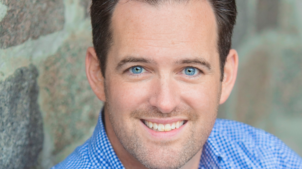 Home: On #134 – A Seamless Experience, with Blake Arnold