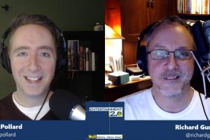 Entertainment 2.0 #513 – Keepin' up with the Important Stuff