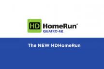 HDHomeRun Quatro 4K