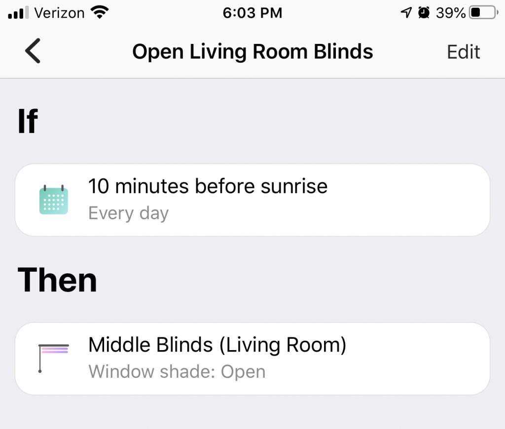 iBlinds Review: Smart Blinds Retrofit for Z-Wave Homes