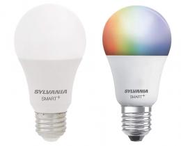 SYLVANIA WiFi Bulbs Quietly Appear on Amazon