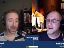 Entertainment 2.0 #531 – We Don't Swear on This Show