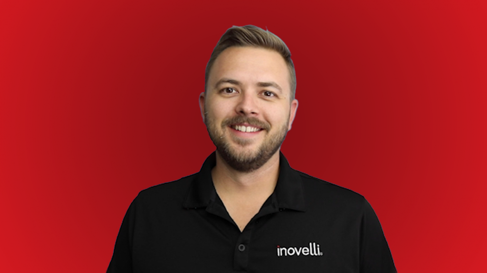 Nathan Harte from Inovelli
